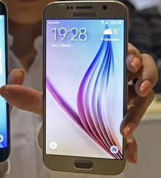 Samsung Galaxy S6 Edge Price In Swiss Review | samsung | Scoop.it