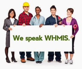 Why WHMIS training is important | olelearning | Scoop.it