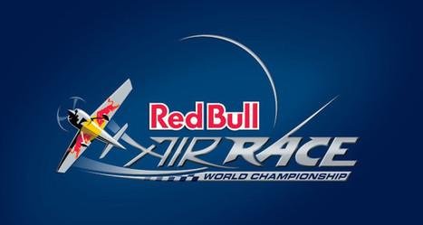 Red Bull Air Race 2015 - Abu Dhabi | EmiratesAmazing.com | Scoop.it