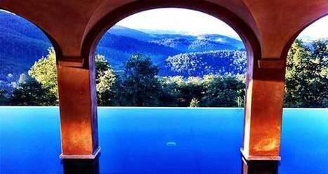 Castello Di Reschio, Umbria - Itália | Dicas de Viagem Europa | Scoop.it