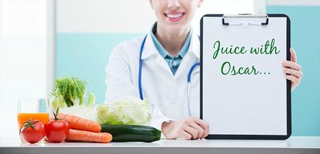 Benefits of Juicing | Best Juicer | Cold Press Juicer | Auckland Wheatgrass juicer | Scoop.it