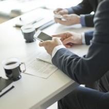 Le trafic data des terminaux mobiles engorge les réseaux d'entreprise | SSI et vie privée | Scoop.it