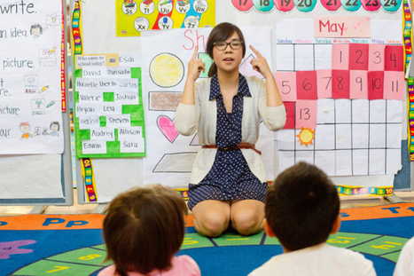 10 Super Effective Ways to Grab Your Students' Attention | Lifetopthings | Entrepreneurship | Scoop.it
