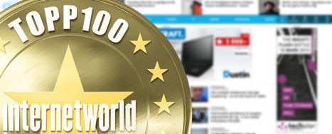 Topp100 2015: Här är Sveriges 100 bästa sajter | Uppdrag : Skolbibliotek | Scoop.it