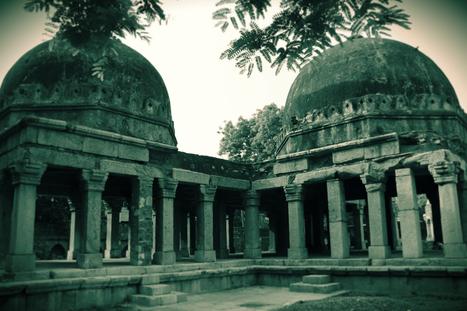 Twin Tombs! | RandomPhotography | Scoop.it