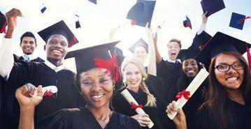 10 grad school degrees worth the debt   High achieving college students: career and educational options   Scoop.it