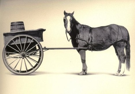 Putting the Solution Cart Before the Innovation Horse – Innovation Excellence (blog) | Innovation Management | Scoop.it