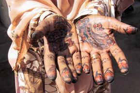 Returning diaspora men transform Mogadishu wedding industry  - Sabahionline.com   The Global Irish   Scoop.it