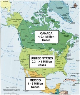 An Unfolding Tragedy of Chagas Disease in North America | Tropical diseases | Scoop.it