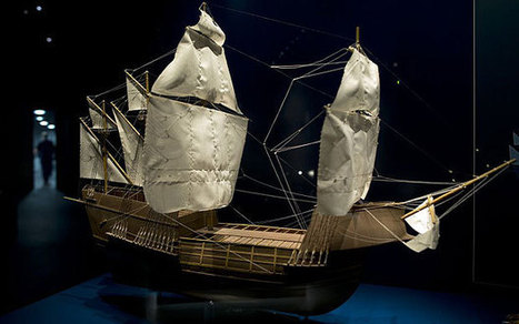 Life and death on the Mary Rose - Telegraph | British Genealogy | Scoop.it