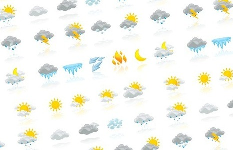 The Best Free Weather Extensions for Joomla   Web Hosting and Development Scoops   Scoop.it