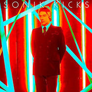 Paul Weller - Sonik Kicks | WNMC Music | Scoop.it