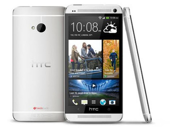 HTC One Android 4.4.2 update is available until February | Android | Scoop.it