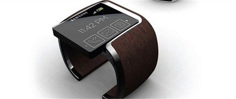 Wearable device revenues to surpass $6bn in 2018 | mHealth- Advances, Knowledge and Patient Engagement | Scoop.it