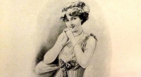Les femmes des années (18)80 savaient déjà allier féminisme et féminité | Slate | Danzas folclóricas de la zona central de Chile desde 1800 a 1950 | Scoop.it