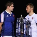 France v England: Six Nations Championship 2014 live rugby union ... | Rugby | Scoop.it