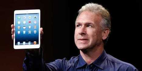 14 Things You Didn't Know You Could Do With Your iPad | iPad News | Scoop.it