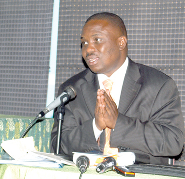 I literally cried in office, says Lukwago - The Observer (blog) | KCCA Tribunal | Scoop.it