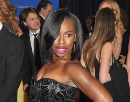 Nigerian Actress Uzo Aduba Wins Creative Arts Emmy | Nigerian Entertainment | Scoop.it