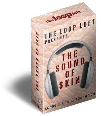 The Loop Loft - Custom Drum and Instrument Loops - The Sound of Skin - Free Ableton Live Pack | Audio Software | Scoop.it