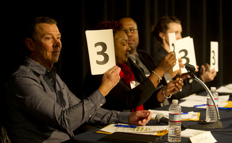 Budding entrepreneurs make their pitch at Richmond event - Contra Costa Times | Marketing | Scoop.it