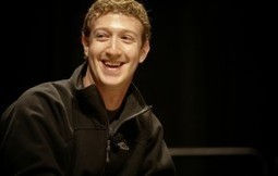Facebook Is Going To Start Tracking You Even More Closely | A bunch of stuff | Scoop.it
