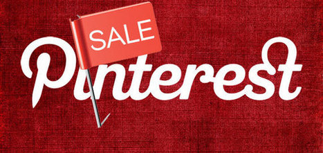 Pinterest Bolsters Its E-Commerce Ties With Shopify Partnership | Marketing Pittsburgh | Scoop.it