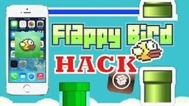 Flappy Bird HACKS - iPhone, iPad, iPod Touch (Jailbreak/Cydia Tweaks) Cheat, Mod, Nicholas Cage | IPhone Unlockers | Scoop.it