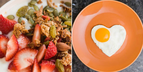Immunity-Boosting Breakfasts To Help You Survive Cold And Flu Season | Design your life | Scoop.it