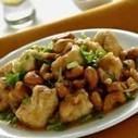 Ricette Vegetariane : Paella agli anacardi | Viverenews | Mangiare diverso | Scoop.it