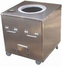 ETL & NSF certified Tandoor Clay Ovens for Indian Restaurant and Residential use in USA and Canada | Online Kitchen Utensils | Scoop.it