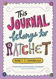 This Journal Belongs to Ratchet Book Trailer - Safeshare.TV | Education | Scoop.it