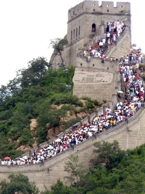 History of the Great Wall of China | Tour to Graet Wall of China | Scoop.it