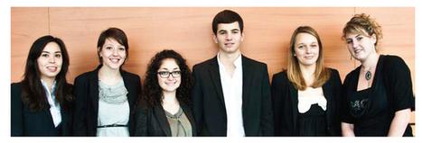 des étudiants de l'IDRAC lancent le premier label français dédié au ...   Banque Intuitive   Scoop.it
