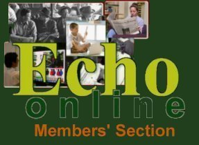 Issues - Echo   VCE Study & Research Sites   Scoop.it