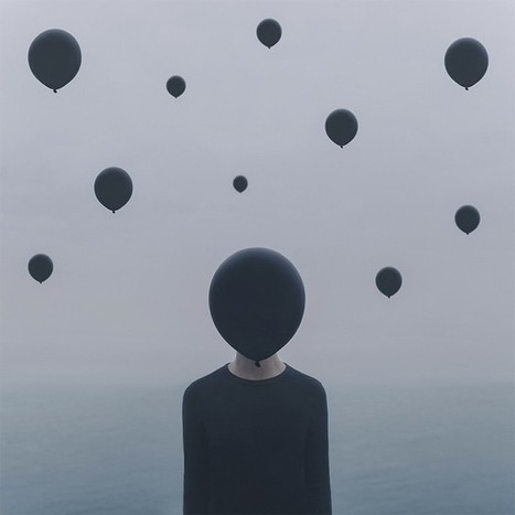 Surreal Photography by Gabriel Isak   Photography News Journal   Scoop.it