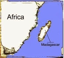 Interesting Facts About The Island Madagascar | WittyLens | Madagascar Francais | Scoop.it