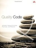Quality Code: Software Testing Principles, Practices, and Patterns - PDF Free Download - Fox eBook | Maybe not | Scoop.it