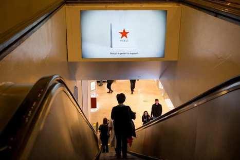 L'inexorable déclin des grands magasins américains | Économie de proximité | Scoop.it