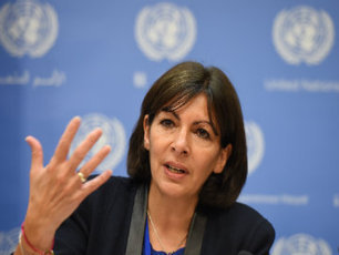 Major Cities Must Unite Against Climate Change: Paris Mayor | Local & Regional Govt's at @UNECOSOC's #OurCitiesOurWorld | Scoop.it