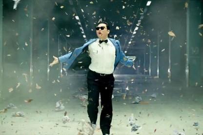 Emily Gonneau: Gangnam Style is not the future; it's the present - midemblog | MUSIC:ENTER | Scoop.it
