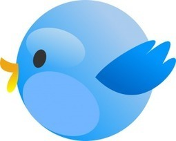 Twitter for Learning: The Past, Present and Future | Enrjtk Educatr | Scoop.it
