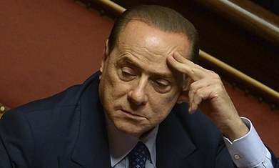 Silvio Berlusconi to request community service for tax fraud sentence | BP Holdings, Silvio Berlusconi request community service | Scoop.it