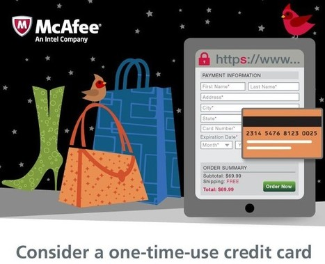Watch Out for Online Shopping Scams This Holiday Season | Fraud Investigations | Scoop.it