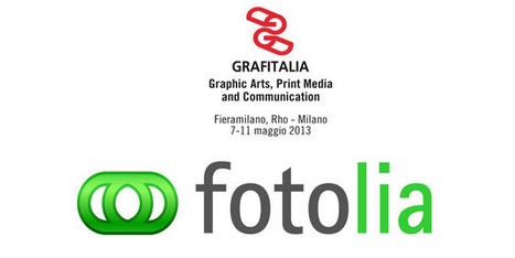 Fotolia partecipa a Grafitalia 2013 dal 7 all'11 maggio a Milano | Comune di Milano | Scoop.it