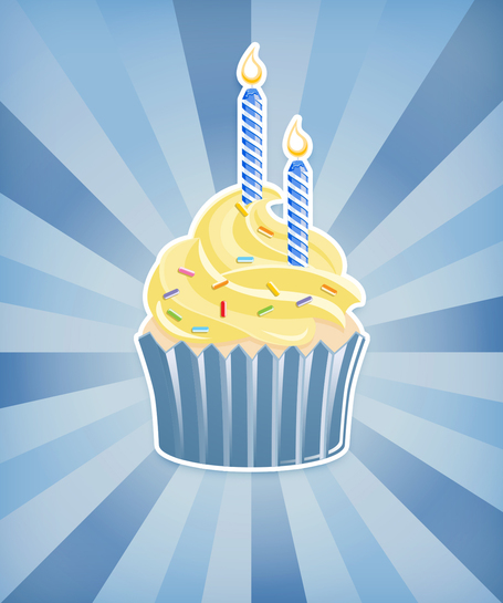 Ho compiuto 2 anni oggi! | WEBOLUTION! | Scoop.it