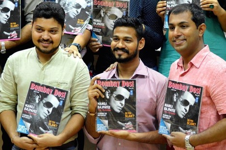 The Rise, Fall, and Resurrection of India's Oldest Surviving LGBT Magazine | LGBT Online Media, Marketing and Advertising | Scoop.it