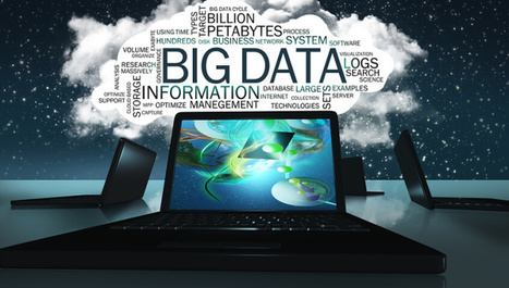 Cloud Computing – A Gift to Big Data Managers across Industry Verticals! | Web Development | Scoop.it