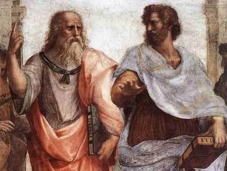 Inicios de la Psicología. Platón | Historia de la Psicología | Scoop.it