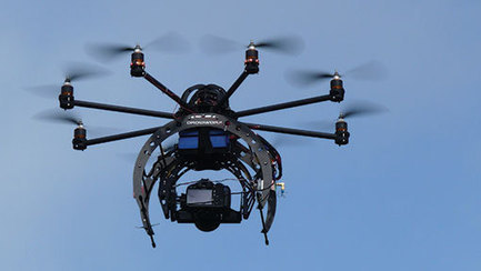 Key questions about farm drones and UAVs | Drone | Scoop.it